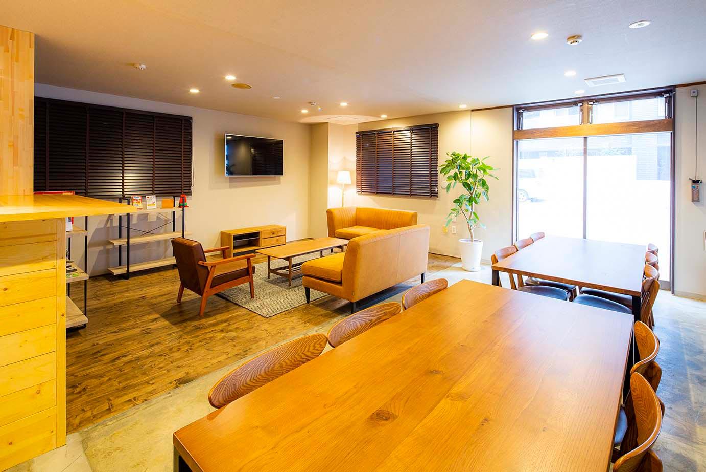 1F-Lounge